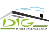 logo Diverse Insurance Group Insurefloridians
