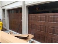 logo Armor Garage Door Inc