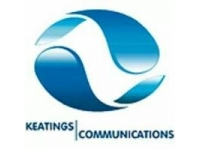 logo Keatings Communications