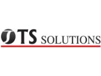 logo Mobile App Development Company: OTS Solutions
