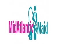 logo MidAtlantic Maid