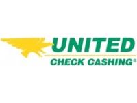 logo United Check Cashing