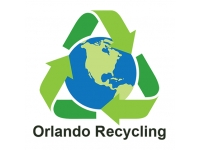 logo Orlando Recycling Inc