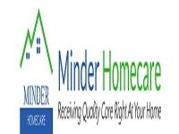 logo Minder Homecare