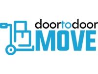 logo Door to Door Move