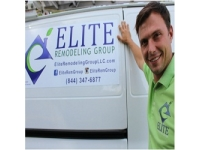logo Elite Remodeling Group, llc
