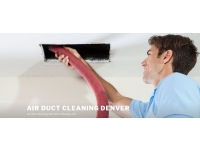 logo Air Duct Cleaning Denver