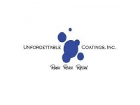 logo Unforgettable Coatings, Inc