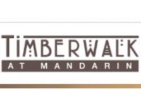 logo Timberwalk at Mandarin