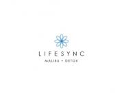 logo LifeSync Malibu