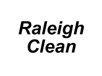 logo Raleigh Clean
