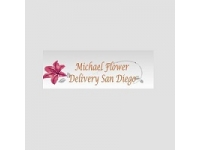 logo Same Day Flower Delivery San Diego CA