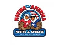 logo Moving America USA