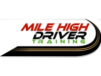 logo Mile High Driver Training Northglenn