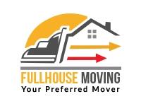 logo Full House Moving