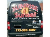 logo Sunrise 2 Sunset Appliance Repair