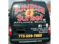 Sunrise 2 Sunset Appliance Repair