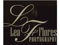 logo Lea Flores Photography