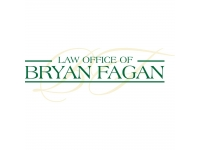 logo Law Office of Bryan Fagan