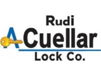 logo A-Rudi Cuellar Lock