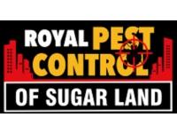 logo Royal Pest Control of Sugar Land
