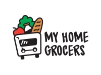 logo MyHomeGrocers