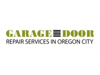 logo Garage Door Repair Oregon City