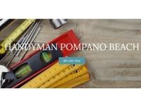 logo Handyman Pompano Beach