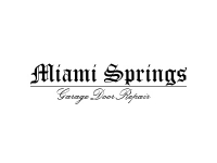 logo Miami Springs Garage Door Repair