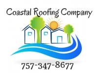 logo Coastal Roofing Company
