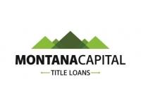 logo Montana Capital Car Title Loans