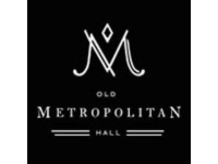 logo Old Metropolitan Hall