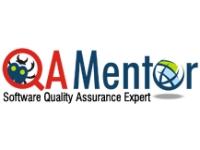logo QA Mentor - Software Testing Company