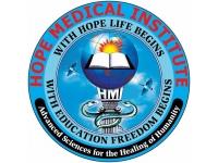 logo Hope Medical Institute
