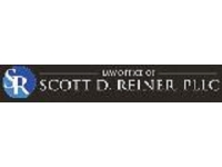 logo The Law Office of Scott D. Reiner