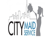 logo City Maid Service Philadelphia