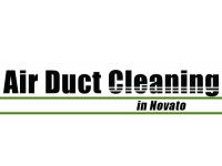 logo Air Duct Cleaning Novato