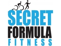 logo Secret Formula Fitness