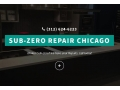 Sub-zero Repair Chicago