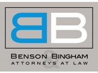 logo Benson & Bingham - Summerlin