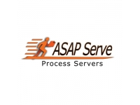 logo ASAP Serve, LLC