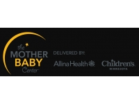 logo The Mother Baby Center