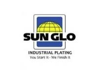 logo Sun-Glo Plating Company