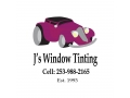 J´s Window Tinting