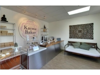 logo Karma Baker