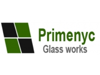 logo Prime NYC Glass & Windows