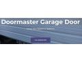 Doormaster Garage Door