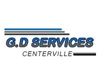 logo Garage Door Repair Centerville