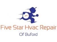 logo Five Star HVAC Repair of Buford
