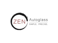 logo Zen Auto Glass Repair | Portland